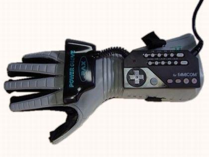 Nintendo Power Glove (1989)