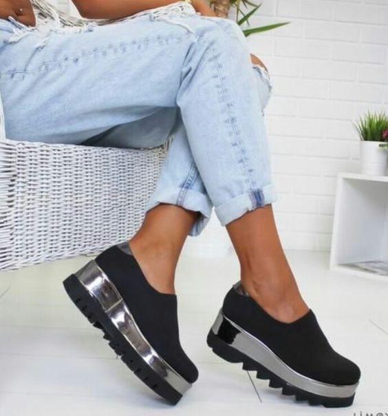 47 Comfortable Shoes That Will Make You Look Cool