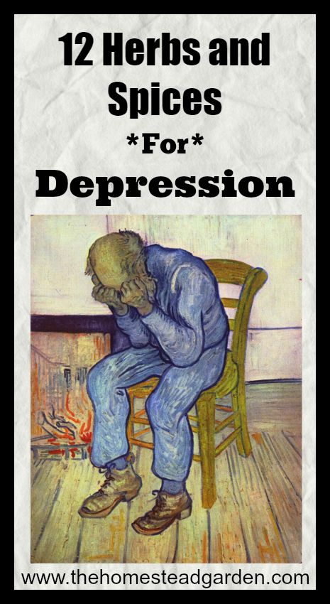 I have compiled a list of 12 Herbs and Spices that are possibly good for Depression. I have also included some excellent resources to help with Depression as well as info on a book that can uplift anyone dealing with life's hardships.