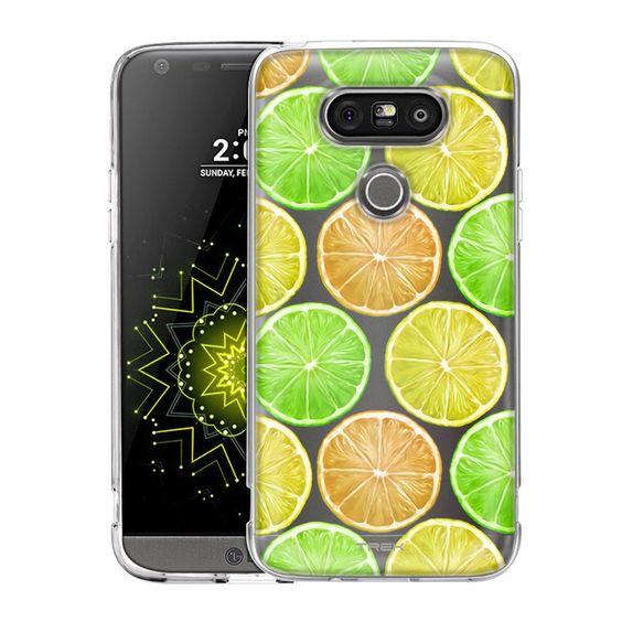 LG G5 Citrus Slices Case