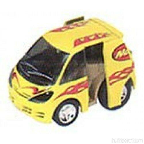 Takara Choro Q Rg Q Qshop Original Rg Q5 Estima Custom Color Ver Real Gimmick Miniature Cars Custom Color Takara Tomy
