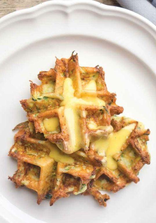 How Do You Make Waffle Fries