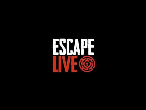 Pin On Escape Rooms