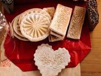 Weihnachtsbutter mit Lebkuchengewürz und Honig - BRIGITTE.de