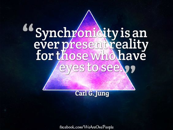 is consciousness the software of the Universe?   Michael Talbot - Synchronicity and the Holographic Universe