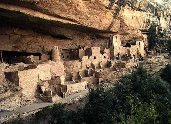 the biggest mystery of chaco canyon John kantner spent the better part of his career as an archaeologist trying to unlock the mysteries of the ancient chaco canyon civilization he.