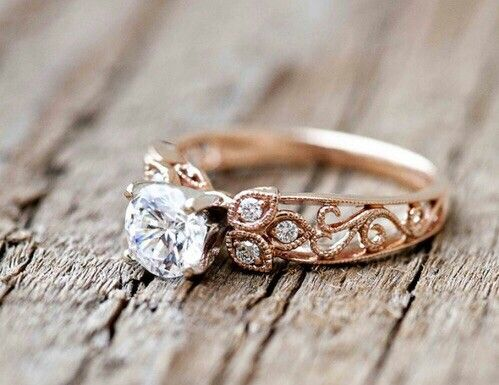 Http Freshfarmhouse Tumblr Post 107493644681 Gorgeous Ring Jewelry Pinterest At Rings And