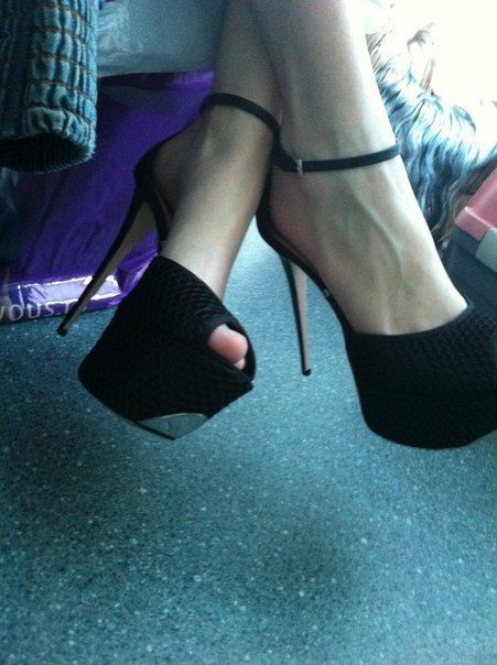 Hooker heels Hot heels and Heels on Pinterest
