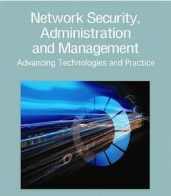 Network Security Administration And Management Pdf Computer Security Technology Information Technology
