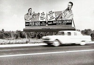 Pete Fountain & Al Hirt. Blow man, blow!