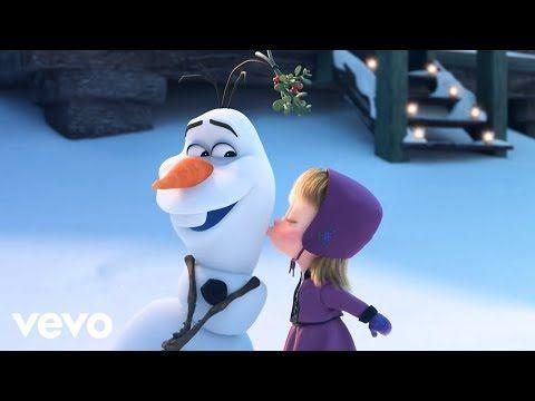 Frozen Snow Monster Toy