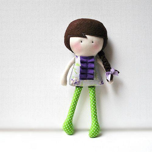 My Teeny-Tiny Doll™ Roxy | Flickr - Photo Sharing!
