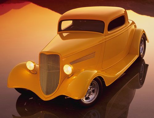 1934 Ford - Google+