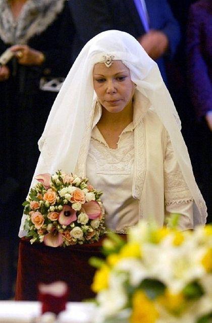 Bulgarian Bride Back 118