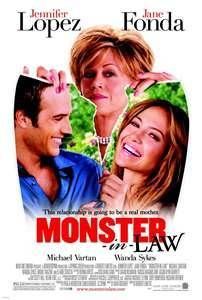 Monster-in-Law.