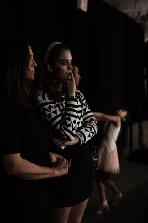 EDUN   SS15   Backstage