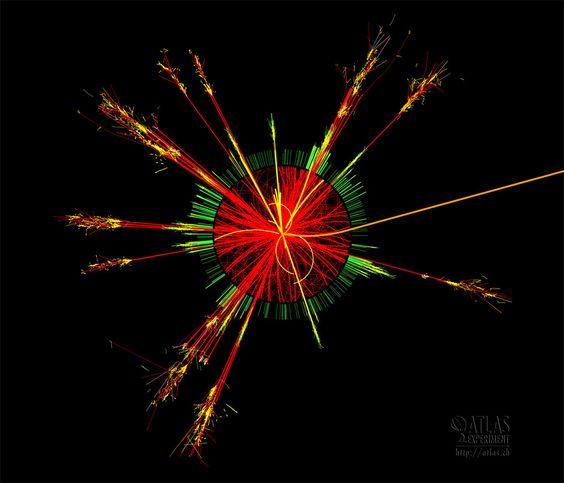 initiative vernunft - Das CERN, sein LHC-Experiment zur willentlichen Erzeugung Schwarzer Löcher und der 12-dimensionale Hyperraum