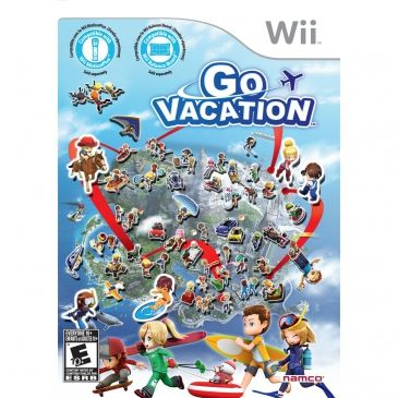 Best Wii games for kids by Parents Magazine