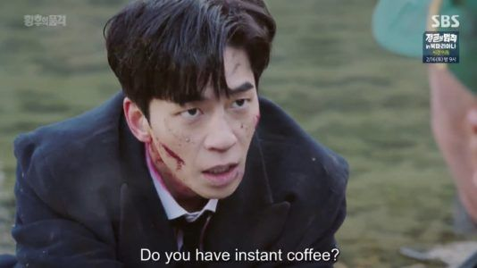 """7 Surprising And Crazy Scenes From """"The Last Empress"""" Episodes 45-48"""
