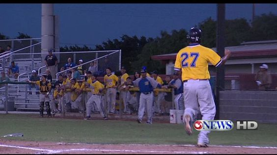 Click to see the pairings for the opening round of the 2012 high school baseball playoffs!