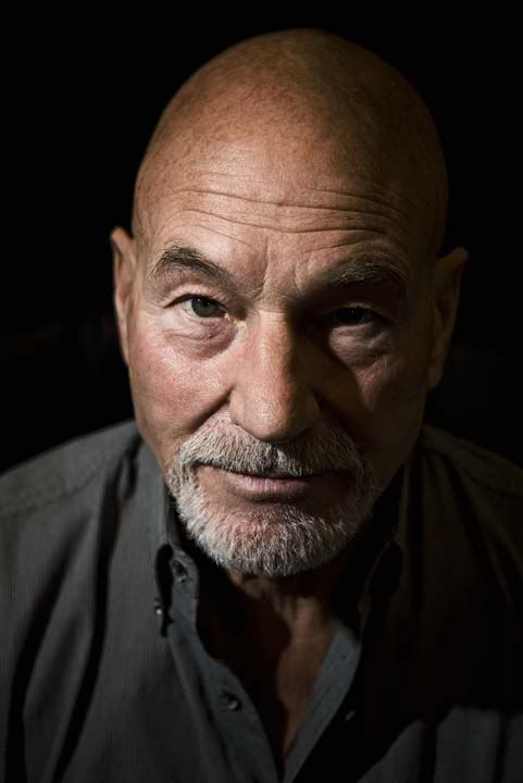Patrick Stewart as Nestor, King of Pylos.  Nestor of Gerenia was the son of Neleus and Chloris and the King of Pylos. His wife was Anaxibia; their children included Peisistratus, Thrasymedes, Pisidice, Polycaste, Stratichus, Aretus, Echephron, and Antilochus. Though Nestor was already old when the war began, he was noted for his bravery and speaking abilities. He often gives advice to the younger warriors and advises Agamemnon and Achilles to reconcile.