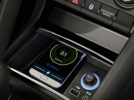 Skoda-Kodiaq-2017-rechargeable-technologies