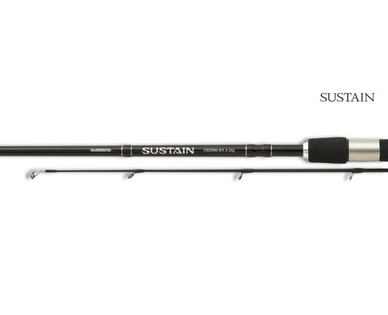 Sustain Spinnig - Shimano