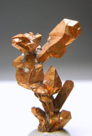 Copper from Bisbee