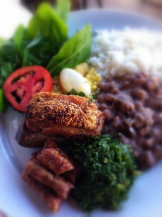 Costelinha a Pururuca do Chef Guilherme Theodoro #domingodochef #sejacasimiro 19/08/2012