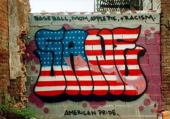 Happy 4th Of July - From Sane.