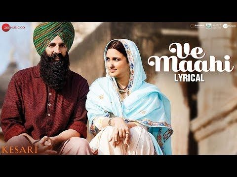 Ve Maahi Arijit Singh Kesari Dj Johal Mp3 Songs Download Mp3 Song Download Mp3 Song Songs