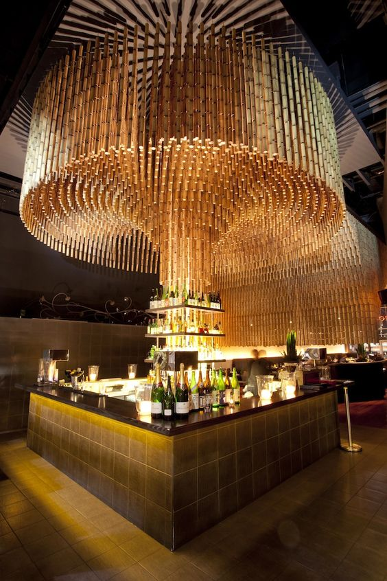 A very glamorous bar designed for the very up most wealthy variety..  #girly #glamorous #fancy