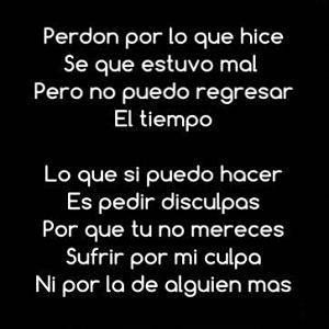 Imagenes De Perdoname Mi Amor Real Love Quotes Mommy Quotes Spanish Inspirational Quotes