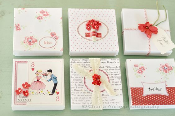 i'm in love with these boxes Charla Anne made for her valentines !!!!