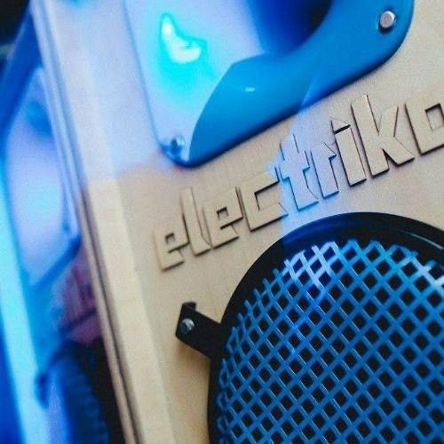 PJ Coyle - Guest Mix for Electrikal Soundsystem # 1 by Drum Machine Glasgow