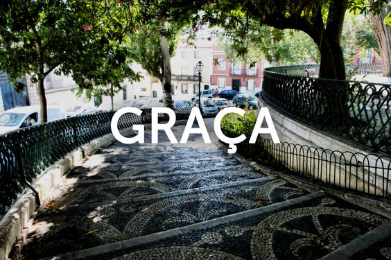 Home Hunting Lisboa - Graça #HomeHunting #Graca