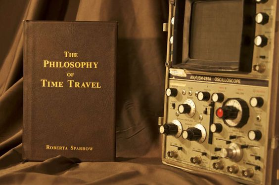 Philosophy of Time Travel from Donnie Darko iPad / Tablet & eReader Cover