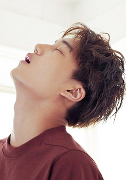 EXO Kai Jongin Kim Jong In Grazia Magazine 2014