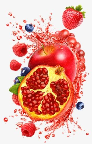 Fresh Juice Png And Clipart Fruit Illustration Fruit Splash Fruit Wallpaper