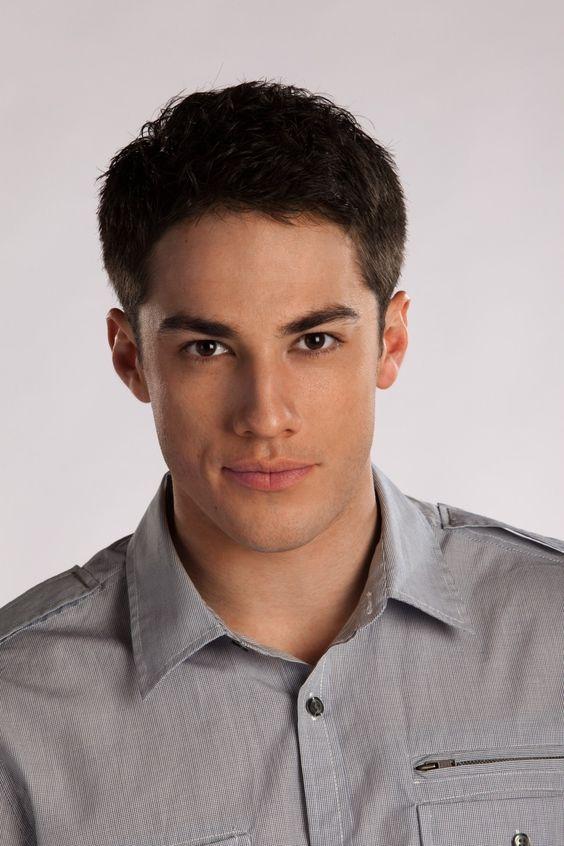 ahhh Tyler Lockwood <3   my love for werewolves lives on!