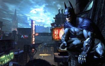 Jeux Vidéo - Batman: Arkham City Fonds d'écran et Arrière-plans ID : 402440