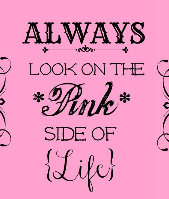 always...pretty pink  #pink #pinkperfection #perfectlypink: