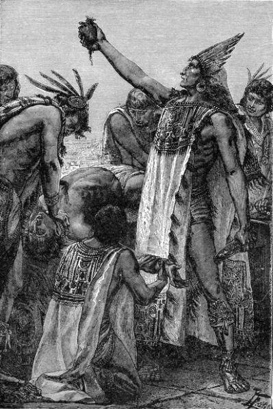 ... , Ancient Mexico, Cultura Prehispanicas,