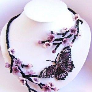 Amazing Handmade Beaded Jewelry | Handmade jewelry ideas beads 4 300x300 Handmade jewelry ideas beads