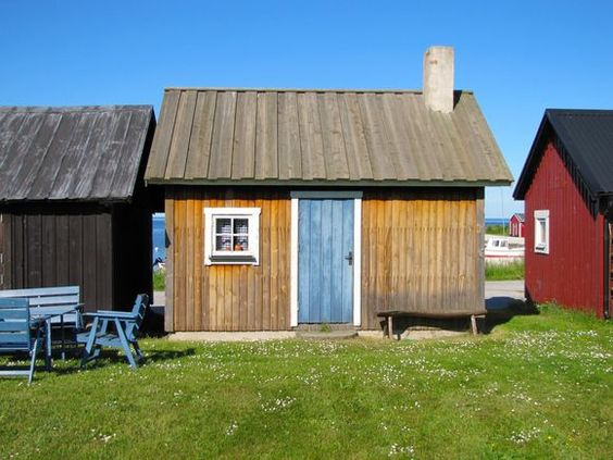 Visby,,Sweden Cottage