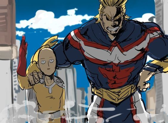 One Punch Man With Images One Punch Man Anime One Punch Man