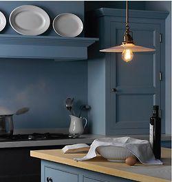 Monochrome bleu sérénité.: