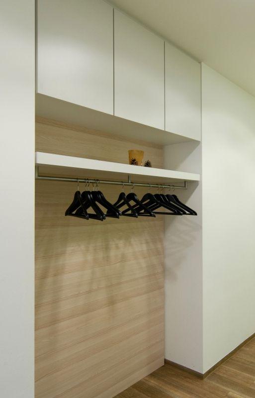 Classen Design - Individuelle Einrichtungslösungen für Büro, Objekt, Praxis und Ihr Zuhause - Garderobe
