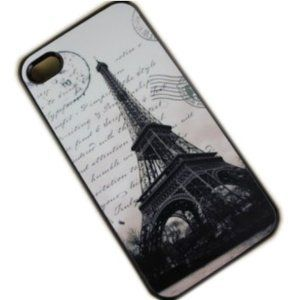 Case for Apple Iphone 4/4s Eiffel Tower France ($2.97)