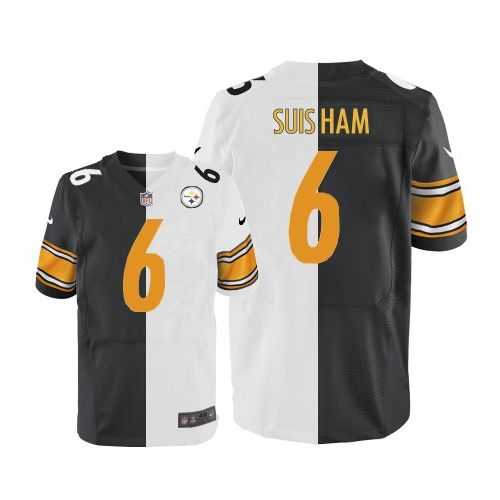 e8d296901 uk elite michael vick womens jersey pittsburgh steelers 2 home black nfl  5e0ab 66463